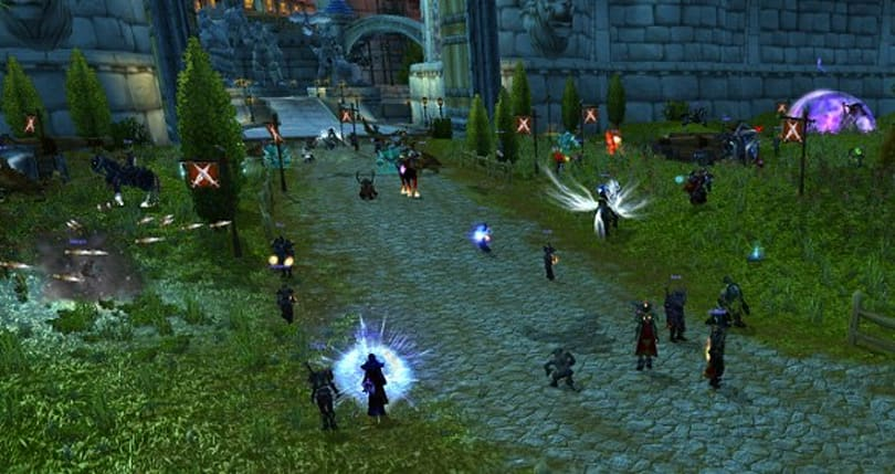 Patch 5.2: PvP undergoing some huge gearing changes