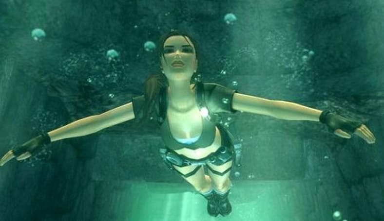 Tomb Raider creator forms new studio with former Yaiba dev team