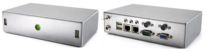 Manuscriptum: the two-pound, Linux-powered mini PC