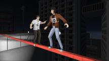 あの「カイジの鉄骨渡り」がPSVRでゲーム化!VRで命懸けのギャンブルに挑戦