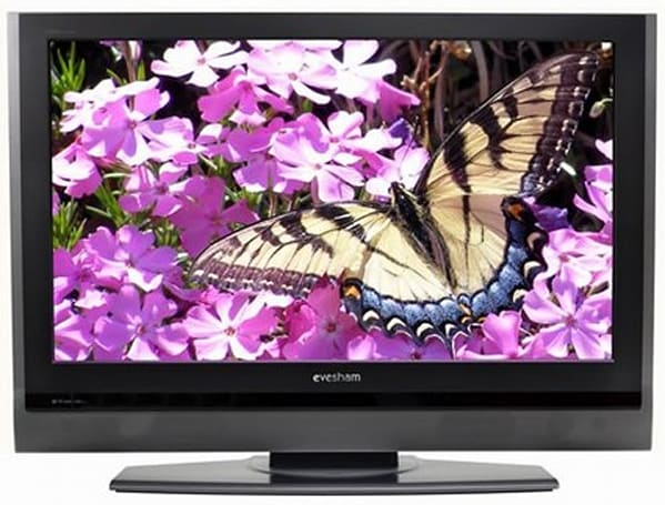 Evesham intros Freeview-equipped 47-inch 1080p LCD in the UK