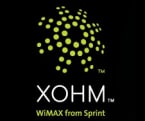 Motorola demos Sprint's Xohm WiMAX network, drives recklessly