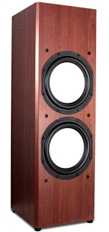 Axiom Audio's mighty EP800 subwoofer gets reviewed in Israel