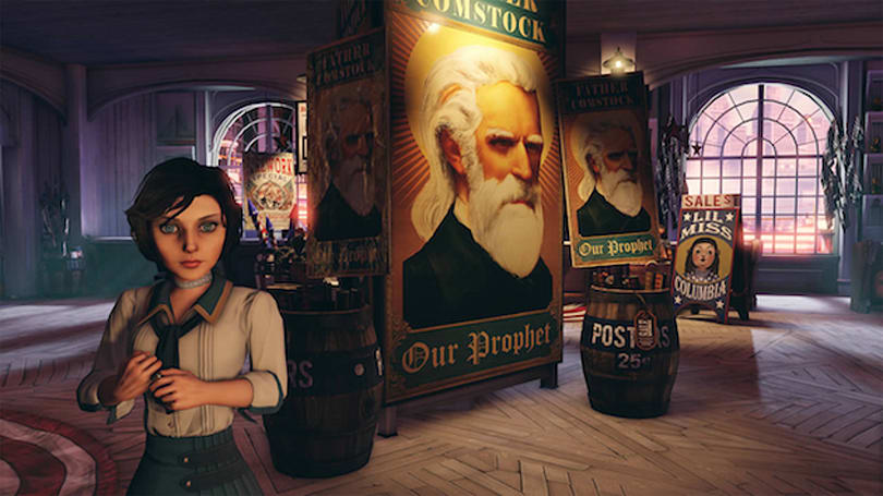 'BioShock' series lives on with help from the second game's dev team