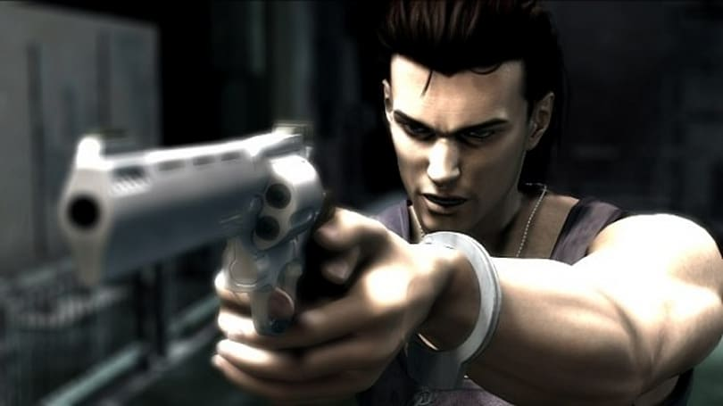 Resident Evil Archives: Resident Evil Zeroes in on Dec. 1