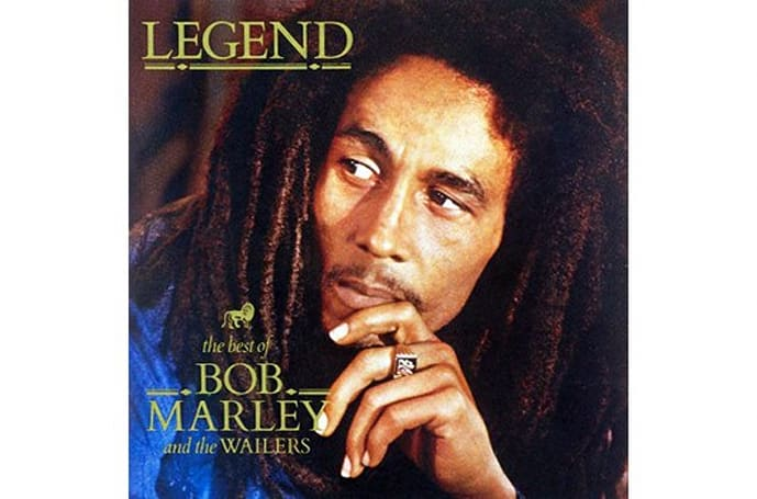 Rumor: Bob Marley's Legend comes to Rock Band Sept. 21