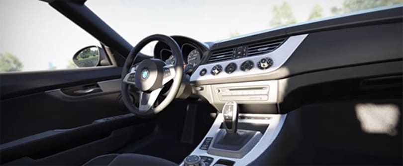 World of Speed's BMW Z4 roadster profiled in new vid