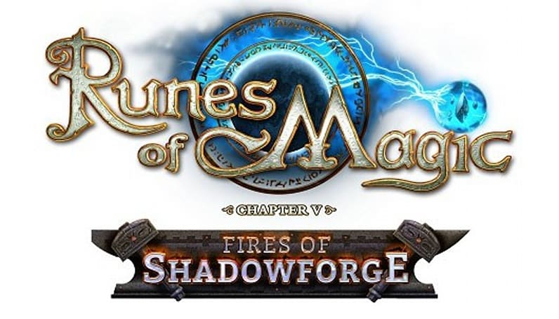 Runes of Magic Chapter 5 features new race, two new classes