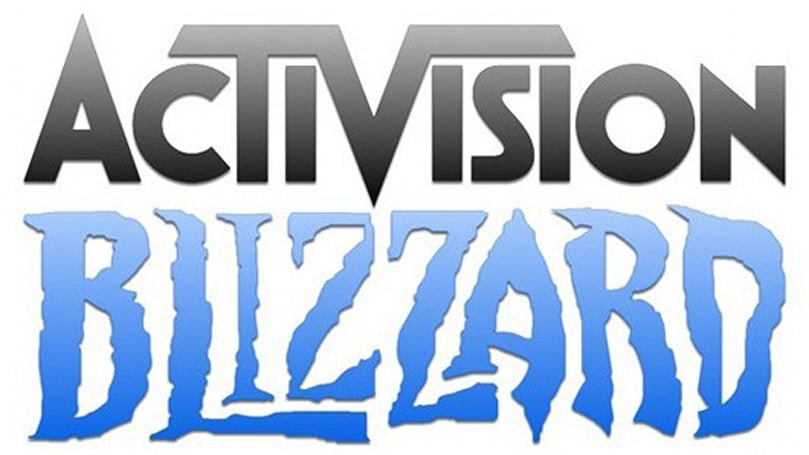 Activision Blizzard sees 'best performance in history' during 2012