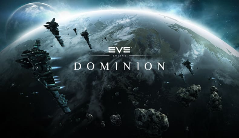 EVE Dominion patch notes long but packed with info on game changes