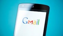 Gmail can scan images to stop confidential data being leaked