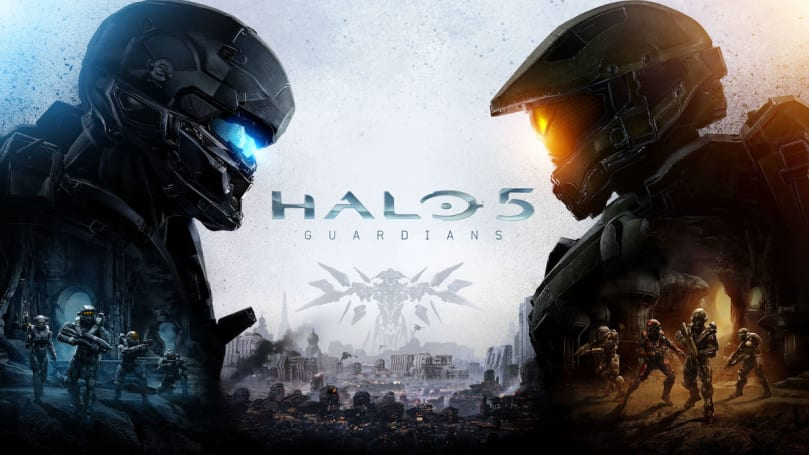 Playdate: Giving away the farm with 'Halo 5: Guardians'