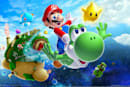 Joystiq Streams: Free to be Super Mario Galaxy 2 for me and Wii U