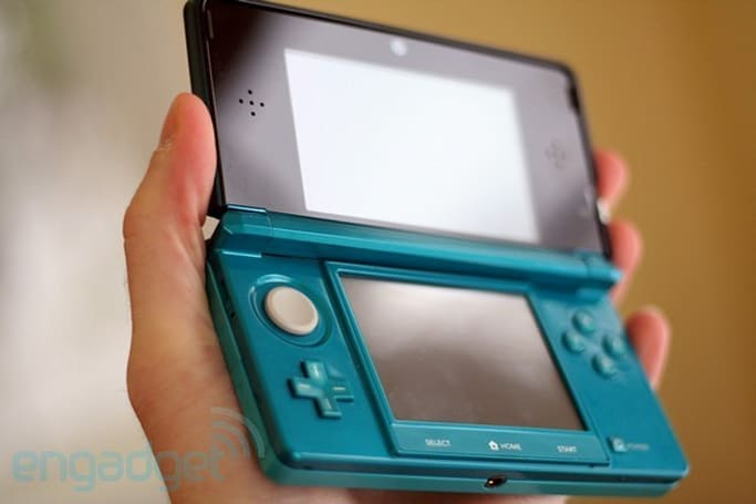 3DS system update pushed back to December 8th, Nintendo confirms