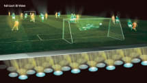 World disappoints us once again: Japan loses 2022 3D holographic World Cup bid