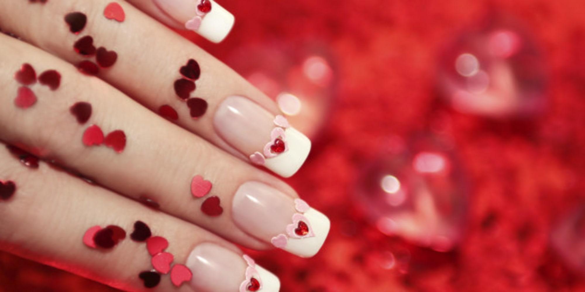 Nail Art Salon In Andheri West Nails Polish Colour
