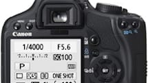 Canon posts up 1.0.9 firmware update for EOS Rebel XSi