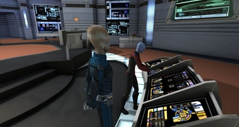 Cryptic discusses user-generated content and future improvements for STO