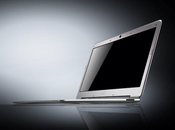 Acer Aspire S3 Ultrabook hits the US and Canada this week, rings in at $899