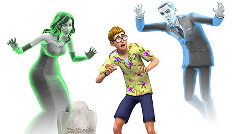 Spend 48 hours torturing loved ones for free in The Sims 4