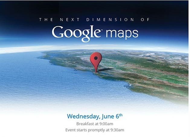 Google to hold Maps event ahead of WWDC, hopes to make Apple sorry for dropping it