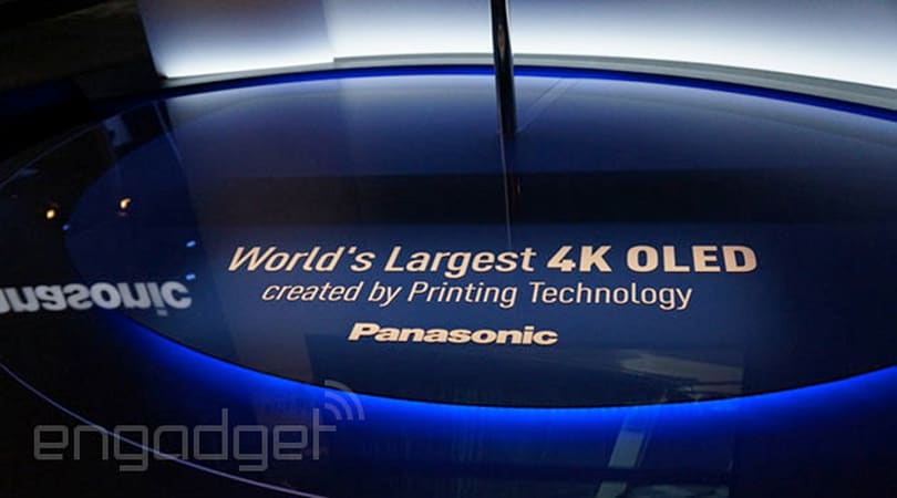 Nikkei: Sony and Panasonic will end OLED TV partnership to focus on 4K