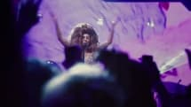 Apple posts iTunes Festival 'Moments' video