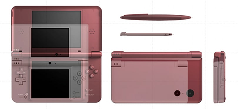 Nintendo DSi XL coming to America in Q1 2010