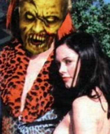 Grindhouse's Rose McGowan loves zombie games
