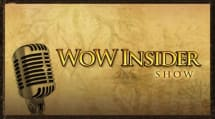 WoW Insider Show live this afternoon on Ustream