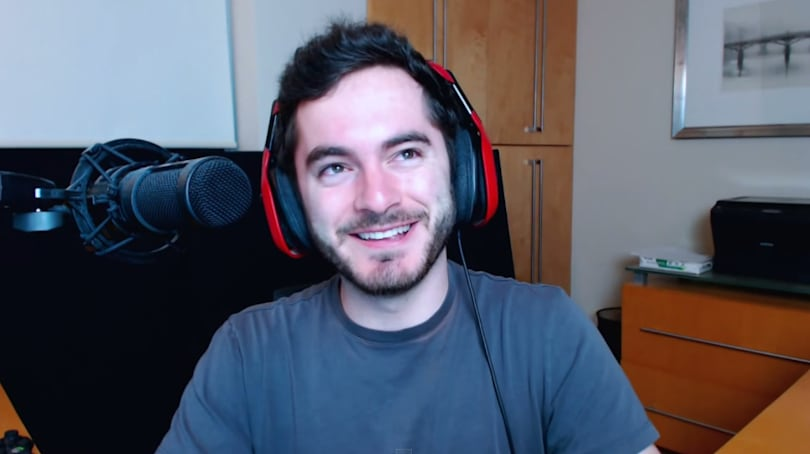 YouTube fame to game developer: A chat with CaptainSparklez