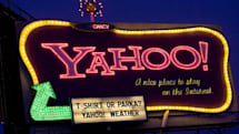 Yahoo! Turns! 20!