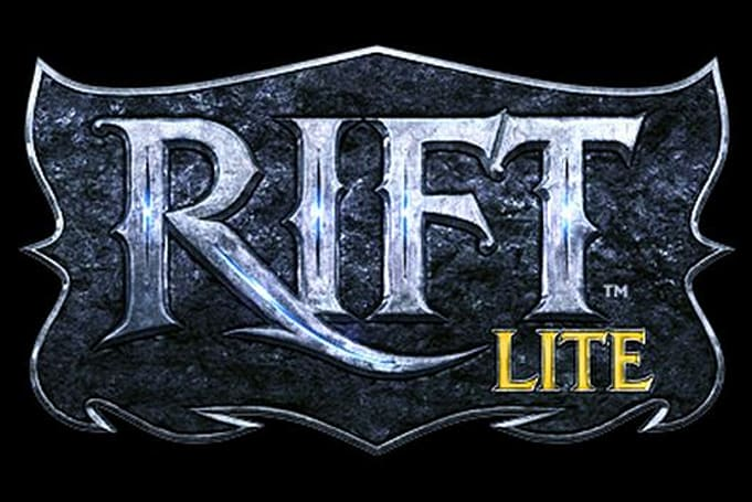 'RIFT Lite' announced, makes first 20 levels free to all [Updated]