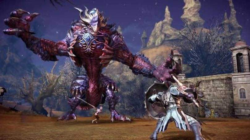 En Masse bringing TERA and sci-fi surprise to PAX East