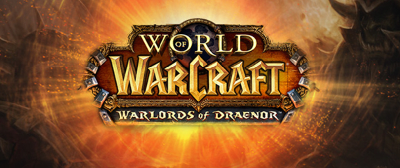 Warlords of Draenor Beta: Patch notes for August 27th