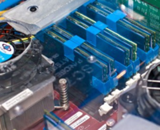 Component shortages lead analysts to forecast rise in prices of personal electronics