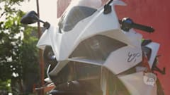 Translogic 181: Energica Ego electric motorcycle