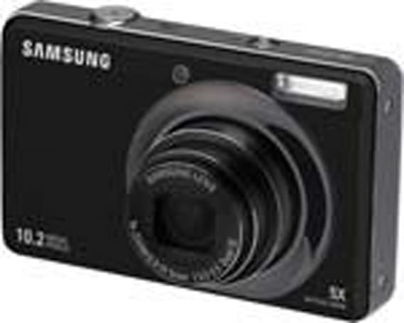 Samsung intros SL102 / SL420 point-and-shoots, no one notices
