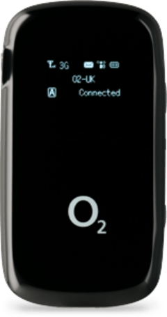 O2 announces Pocket Hotspot device, wants to keep you connected at all times