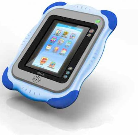 VTech's InnoPad brings tablets to youngsters, floods their sponge-like brains with knowledge
