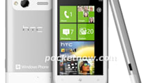 HTC Omega blessed with renders, revealing its front-facing camera