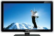 Philips trumpets 5000 / 7000 / Eco series HDTVs