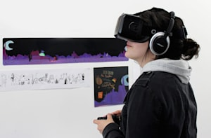 The rise of video games in universities