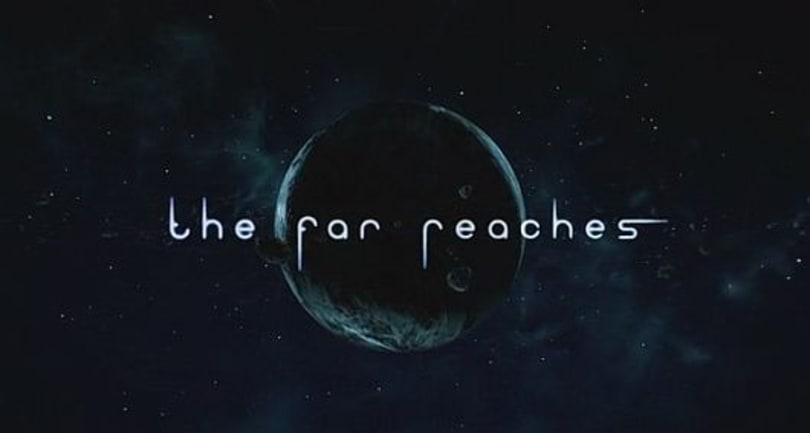 Ambitious new sandbox MMO The Far Reaches hits Kickstarter
