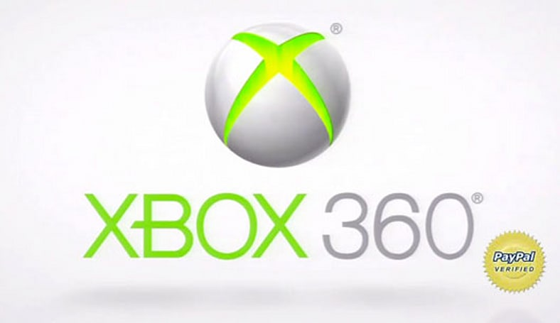 Xbox 360 PayPal update arrives right on schedule ... in some territories
