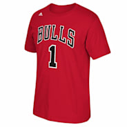 NBA Player Jersey T-Shirt Collection by