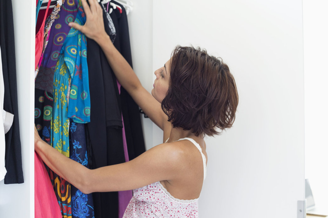The best practices for crowd sourcing your closet