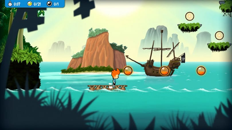 Max and the Magic Marker dev acquired by Microsoft