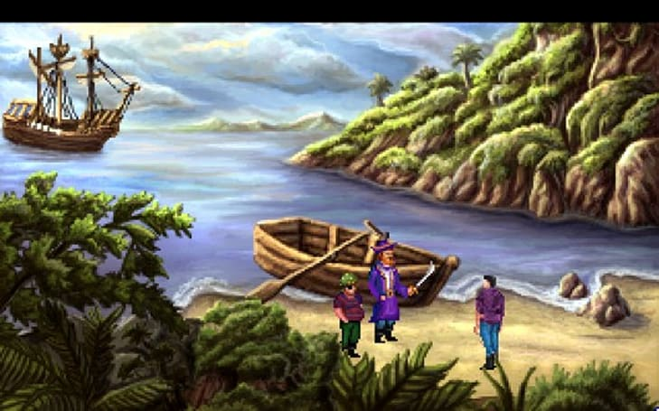 King's Quest 3 fan remake announced, The Silver Lining episode 3 delayed