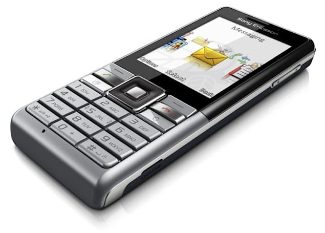 Sony Ericsson's eco-loving Naite now available from Sony Style